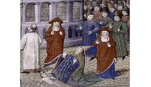 Medieval Birthing Chair Pope Joan The Female Pope Whose Real Gender Was Revealed After