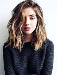 on trend the lob the the fall 2016 lob beauty banter