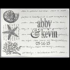 personalized wedding plate personalized wedding invitation platter concepts of