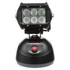 go light magnetic base grote bz501 5 led go anywhere work light magnetic base toledo spring