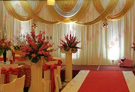 wedding backdrop aliexpress online get cheap gold curtain backdrop aliexpress alibaba