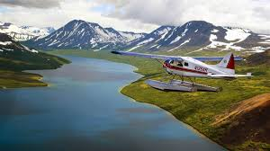 Alaska pilot travel centers images Fish finders aopa jpg