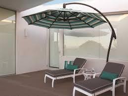 Obravia Treasure Garden Umbrella by Treasure Garden Cantilever Aluminum 11 U0027 Crank Lift And Tilt