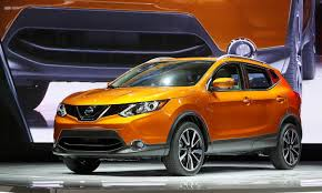 automakers reset product plans for new crossover suv wave