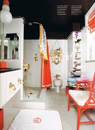 extraordinary orange bathroom decor bestoom decorating ideas