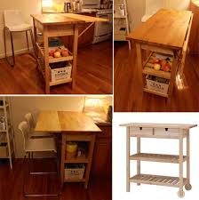 tiny kitchen table 28 helpful and genius life hacks to upsize your tiny kitchen