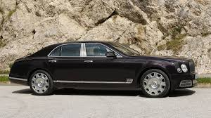 2017 bentley mulsanne review with price horsepower and photo gallery