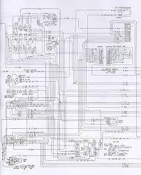 camaro wiring u0026 electrical information