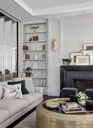 Luxury Livingroom Room Of The Week Neutral Luxury Living Room In Dubai