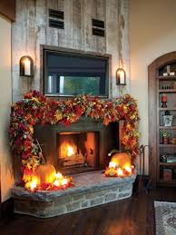 top 17 thanksgiving mantel designs best cheap easy