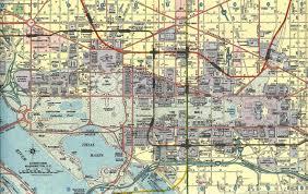 Washington Dc Map Metro by 2 2 81s Reunion 2009
