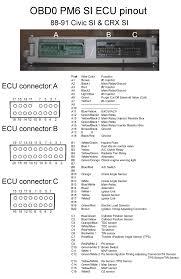 civic d15b2 pgm fi ecu wiring diagram in need honda tech honda