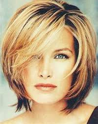 modern decoration mid length hairstyles for women winsome design