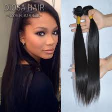 Hair Extension Clip Ins Cheap by Find More Clip In Hair Extensions Information About 7a African