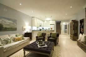 Modern American Kitchen Design Kitchen Styles Living Room With Kitchen Interior Design American