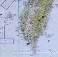 Navigation Map Map Of Taiwan