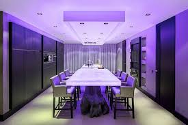 interior lighting for homes luxurious rotterdam villa embraces chic with rich sophistication