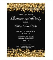gold wallpaper sles best retirement party invitation template to design party invitation