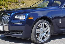 2015 rolls royce ghost series ii road test review carcostcanada