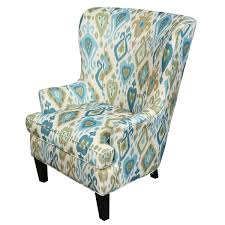 Wingback Accent Chair Turquoise Accent Chairs Cheap Find This Pin And More On Accent