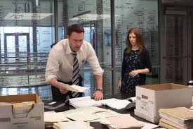 the accountant 2016 rotten tomatoes