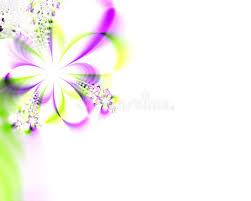fractal hochzeit einladung stock abbildung bild von exemplar
