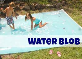 backyard water park guest post by cassie