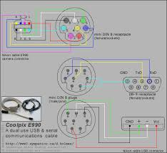 d holmes u003e camera work u003e making a coolpix e990 dual usb serial cable