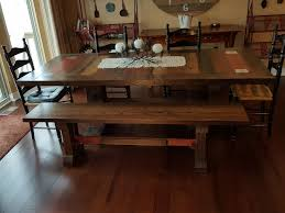 Jenkins Table L Tables Knude Products