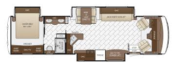 Flooring Plans Bay Star Floor Plan Options Newmar