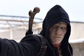 Seeking Strain Episode Fx S Drama The Strain Embraced The Stupid And Became Much