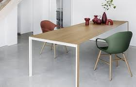 large extension table