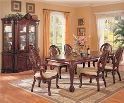 Traditional Formal Dining Room Furniture by Santa Clara Furniture Store San Jose Furniture Store Sunnyvale