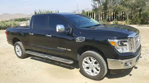 used nissan titan your second hand cars ads