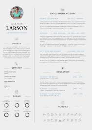 Sample Resume For Maintenance Engineer by Curriculum Vitae Sample Cover Letter Manager Position Grad