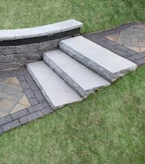 Concrete Patio Blocks 18x18 by Stepping Stones Stairs Column Caps U0026 Coping Patio Town