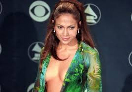 j lo jennifer lopez s iconic grammys dress can pretty much be yours for
