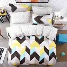 Buy Cheap Comforter Sets Online Quilt Cover Online Au 3d Bedding Set 4pcs Blue Diamond And Flower