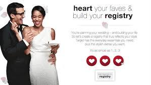 registry wedding free wellsuited target gift registry wedding interesting free 20 card