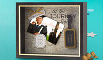 graduation shadow box personalized graduation gifts at things remembered