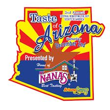 grand canyon council 2017 taste of arizona merit badge