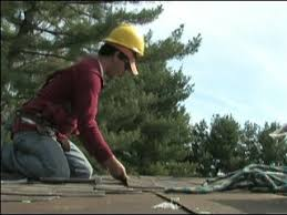 tips from angie s list on roofers and replacing or repairing your
