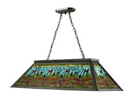 stained glass ceiling light fixtures amazing of stained glass island lighting fixtures 142 best images