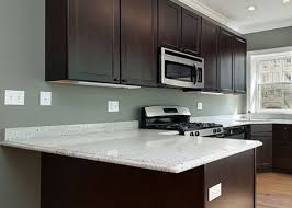 Cherry Cabinet Colors Granite With Cherry Cabinets In Kitchens Hum54m2b Home Ideas