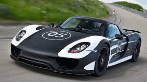 Porsche 918 Dark Blue - okokno porsche u0027s 918 spyder brochure leaked