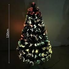 fibre optic trees trees upto 70