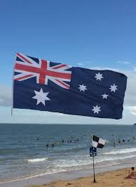 New South Wales Flag Be A Tourist In Your Hometown Useful Tips For Wollongong New