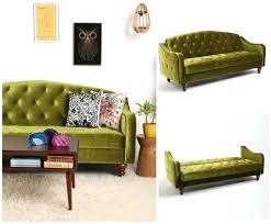 Stylish Sleeper Sofa Green Sleeper Sofa Green Sleeper Sofa With Sleeper