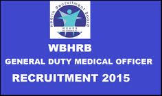recruitment results recruitment to the post medical officer in