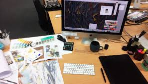 What Does Your Desk Say About You What Does Your Desk Say About You Jess Evans Design Insider